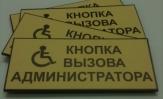 Табличка для аптеки