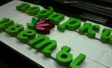 Объёмные буквы-34